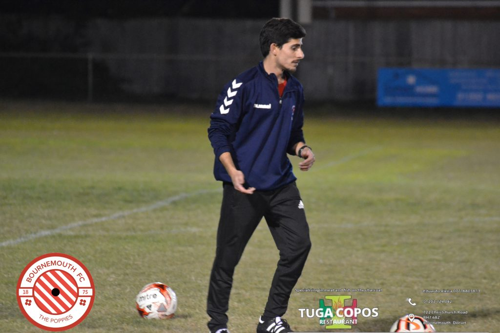 """Almeida: """"Defense and attack will be at the same level"""""""