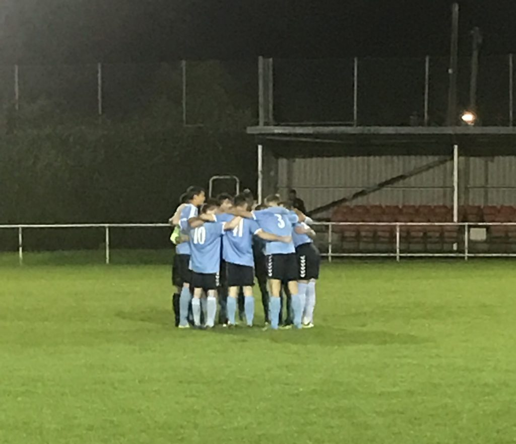 Poppies fall to fourth straight defeat at Shaftesbury