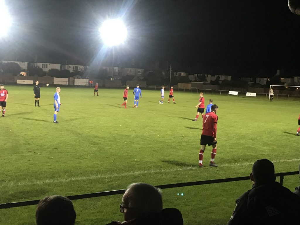 Bournemouth back to winning ways after defeating Amesbury